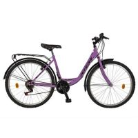 Bicicleta City 26  Rich, R2632A