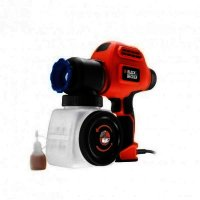 Pistol Electric De Vopsit Black & Decker Bdps200, 120 W, 1200 Ml