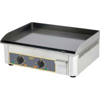Gratar Electric 600X400 Mm Roller Grill