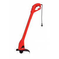 Trimmer (Motocoasa) electric HECHT 301, 300 W, 25 cm