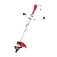 Trimmer (Motocoasa) electric HECHT 1445, 1400 W, 42 cm