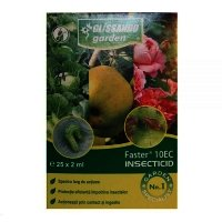 Insecticid Faster 10 CE, Alchimex