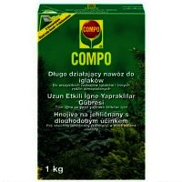 Fertilizator conifere Compo 1 kg