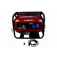 Generator Loncin LC8000D-A-1 - A SERIES, 4 T, 7.0 KW, 380 V