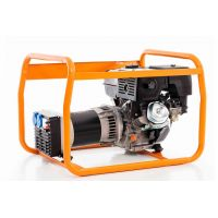 Generator Ruris R-Power GE 5000 S, 5000 W, 13 CP, motor General Engine, 4 timpi, benzina