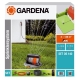 Set irigare cu aspersor telescopic oscilant OS 140 - rectangular Gardena 08221-20