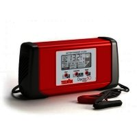 Redresor auto DOCTOR CHARGE 50 Telwin 5-600 Ah, 0.57 kW, 230 V, 807586