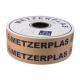 Banda picurare Lateral Lin Metzerplas 16-1.0-0.2, 1000 M 1 l/h, 20 cm, 16 mm, 6-16-1.0-0.2-1000