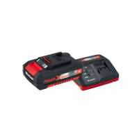 Încarcator rapid Power-X-Charger Einhell 4512011 18 V, 30min