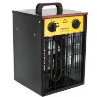 Aeroterma Electrica INTENSIV, PRO 3 kW D , 230 V, 476 m3/h