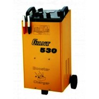 Robot si redresor auto Giant, Boost Star 530, 230 V, 500 A