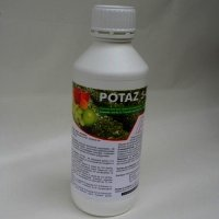 Fertilizant foliar Potaz 5-0-50 (5% N + 0% P2O5+ 50% K2O) , Chemical Independent Group