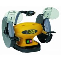 Polizor De Banc, Far Tools, Ft-110240, Bg200, 550W, Disc 200Mm