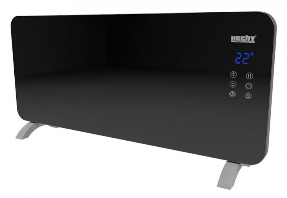 Convector Hecht 3522, 2000 W, 20-25 Mp, 230 V, Electric