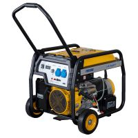 Generator open frame, Stager FD 9500E, 17.9 CP, 25 L, 720x540x595 mm