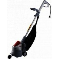 Trimmer electric cu fir IKRA RTV 6050, 500 W, 20 cm