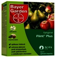 Fungicid Flint Plus 64 Wg Bayer