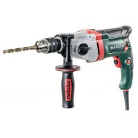 Masina de gaurit metal, Metabo BE 850-2 600573000, 850 W, 660 rpm, 36 Nm