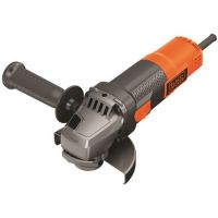 Polizor unghiular Black&Decker BEG220-QS, 125mm, 900W, 12000 Rpm