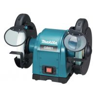 Polizor De Banc, 550 W, 205 Mm, Makita, Gb801