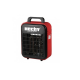 Aeroterma Electrica Hecht 3500, 3000 W, 30 M3