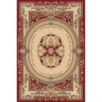 Covor lana, Heinner, HR-RUG140-96, 70 X 140 cm, Model Clasic 96