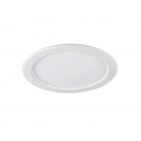 SYLFLAT LED INCASTRAT ROTUND 53295