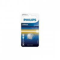 Ph Lithium 3.0V Coin 1-Blister 16.0X2.0