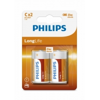 PH LONGLIFE C 2-BLISTER