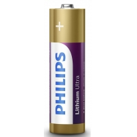 Ph Lithium Ultra Aa 4-Blister,