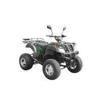 Atv Electric, Hecht 59399 Army, 2200W, 200 Kg, 72V / 52Ah