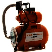 Hidrofor Ruris, AQUAPOWER 1009, 2850 RPM, 800 W, 45 L/min