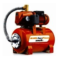 Hidrofor Ruris, AQUAPOWER 5009, 2850 RPM, 1100 W, 52 L/min