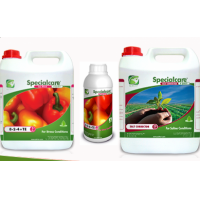 Ingrasamant lichid Specialcare Aquafeed, K 40%