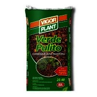 Scoarta de pin VigorPlant, Verdepulito, Calibru 15 - 25 mm, 20 L, 243